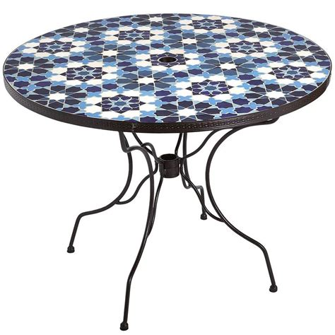 pier one mosaic table 33 best images about mosaic on peacocks tile