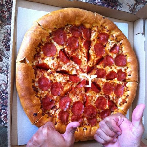Pizza Hialeah Gardens by Juan Foodspotting