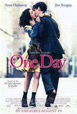 film one day synopsis one day poster