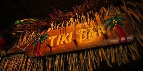 Tiki Bar Minnesota Best Bars With Tropical Drinks In Minnesota 171 Wcco Cbs