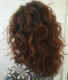 curly hairstyles for hoco body wave perm before and after pictures google search