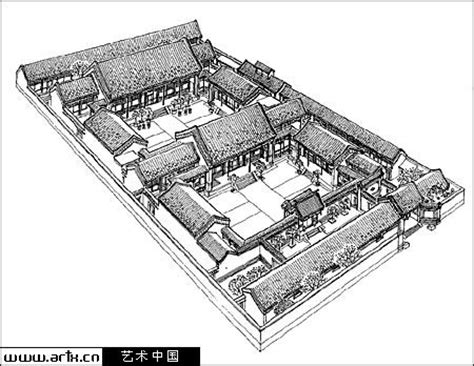 Traditional House Floor Plans by
