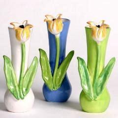 Tulip Bulbs In A Vase by Tulip Bulb Vase Danagibson