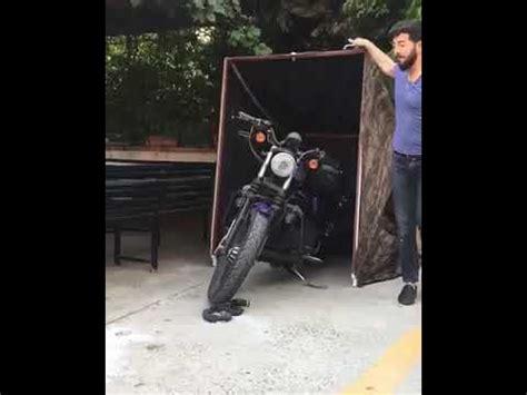 motor garaji motosiklet garaji moto garaj youtube