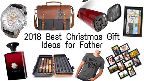 christmas gift ideas  father  top christmas gifts  dad enfocrunch