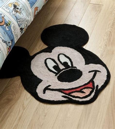 Mickey Mouse Bathroom Rug Mickey Mouse Rug Roselawnlutheran