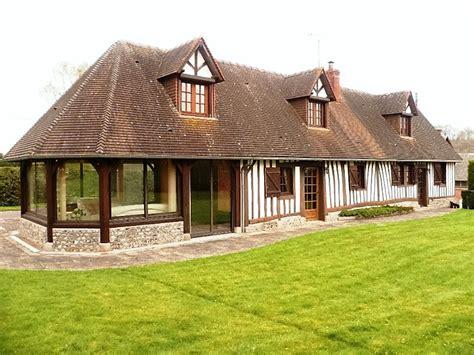 maison normande 224 vendre v 233 randa d 233 pendances 76 normandie