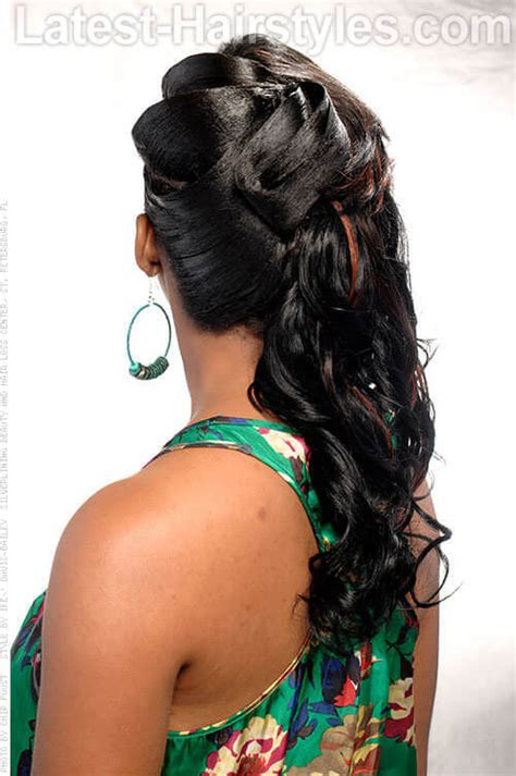 black hairstyles french roll 2015 search results for french roll hairstyle for black women