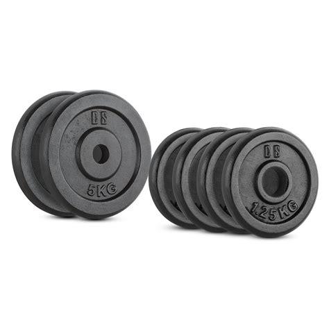 Barbell 3 Kg ipb 15 kg set barbell weights set 4 x 1 25 kg 2 x 5 kg