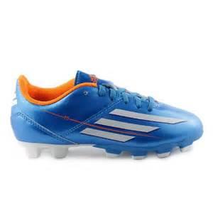 Kids adidas soccer shoes f5 trx fg cleats