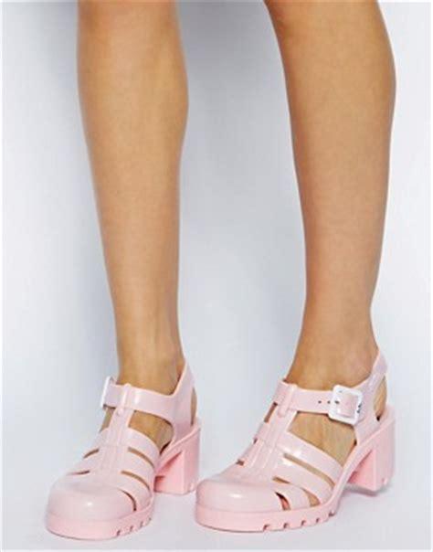 Buni Jelly toki buni summer jelly sandal trend
