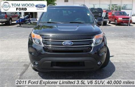 how to sell used cars 2011 ford explorer transmission control sell used 2011 ford explorer limited in 3130 e 96th st indianapolis indiana united states