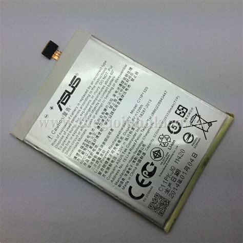 Battery Asus Zenfone 6 Merk Lf 3230mah pin asus zenfone 6 a600 a601 original battery