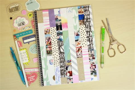 Decorate Notebook cool ideas for helping decorate their locker or notebooks save ca community