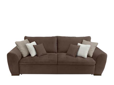 mega couches sofa gaspar ii mega lux 3dl 259cm x 87cm x 122cm