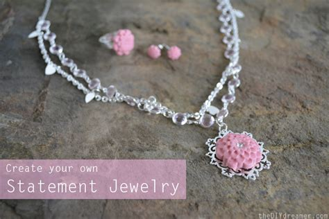 make your own photo jewelry craftionary