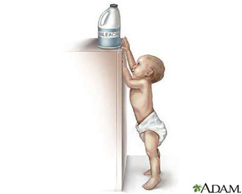 manejo de cadenas con javascript child safety medlineplus medical encyclopedia image