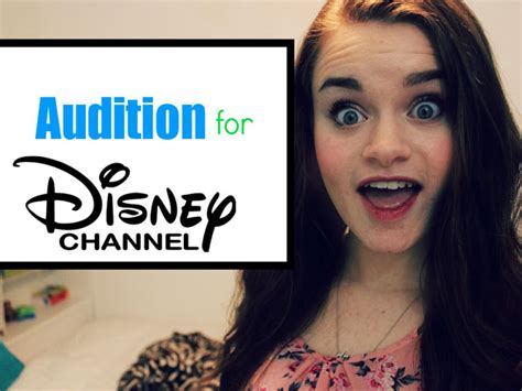 auditions 2015 disney channel in search of three sa presenters what disney channel auditions are not disney channel