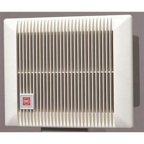 kdk bathroom products kdk ventilation fan 10baq1