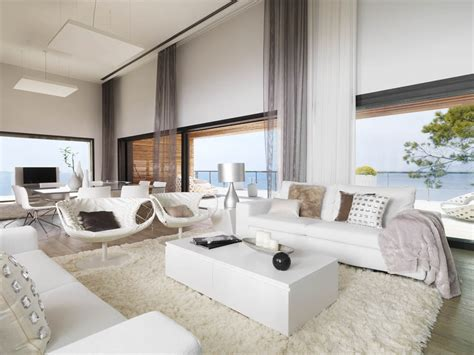 white interior by susanna cots homedsgn