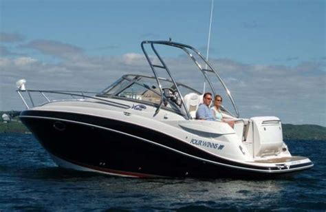 four winns boats for sale pittsburgh four winns 258 vista boats for sale boats