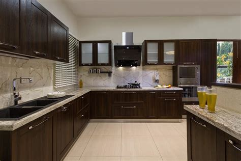 Best Modular Kitchen Design In Chandigarh, Zirakpur, Mohali