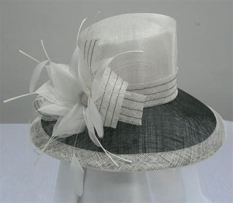 small white church hats 2013 fashion ladies sinamay church hat in sun hats from
