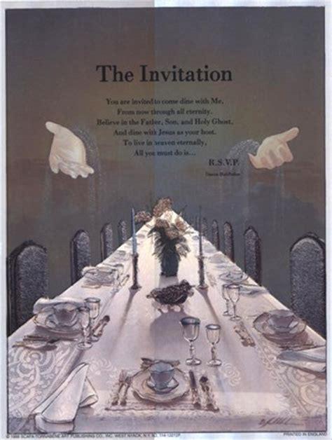 invitation fine art print  danny hahlbohm