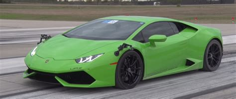 fastest lamborghini fastest lamborghini huracan in the has 2 300 hp