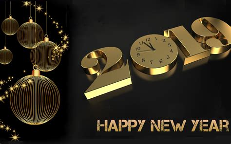 happy  year  gold  desktop desktop wallpaper  pc tablet  mobile
