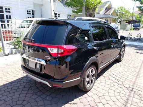 Mobil Bekas Honda Brv 2016 br v brv e 2016 matic seperti baru istimewa mobilbekas