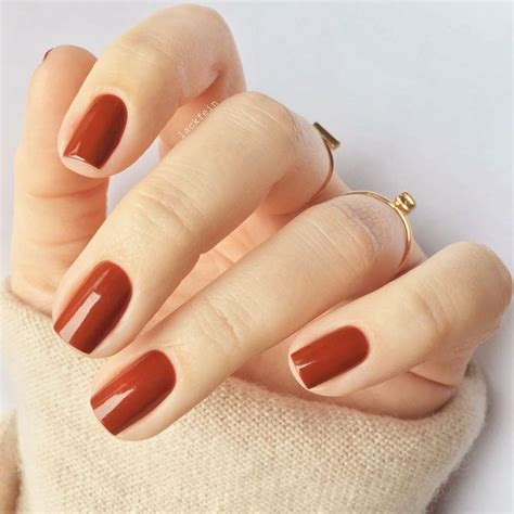 fall nail colors for skin best 25 fall nail colors ideas on fall nail