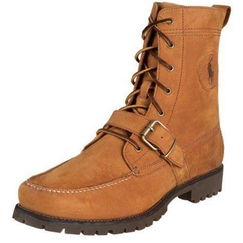 mens ranger boot by polo ralph polo ralph s ranger boot style