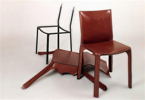 Cab Chair by 412 Cab Chair Designed By Mario Bellini Twentytwentyone