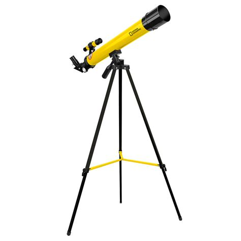 Ac National national geographic telescopio ac 50 600 az