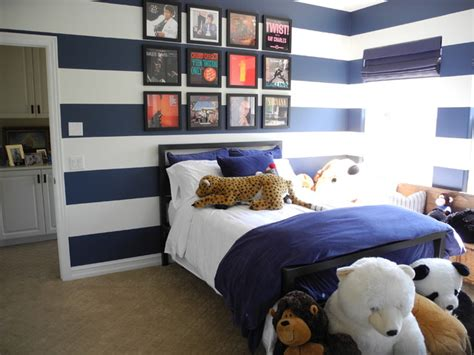 modern boys room modern bedroom