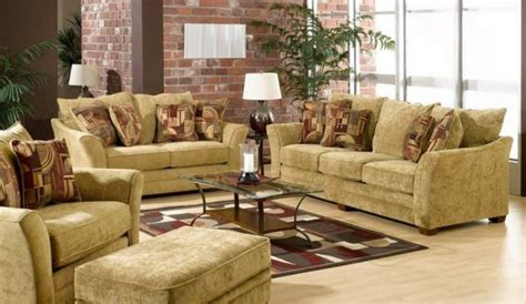 rustikale möbel wohnzimmer k 252 che wei 223 hochglanz