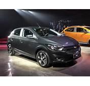 2017 Chevrolet Onix  2018 Best Cars Reviews