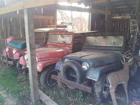 Jeep Parts Pennsylvania Cj5 Ewillys Page 28