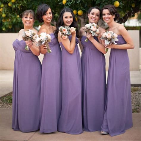 wisteria colored dresses wisteria bridesmaid dresses cocktail dresses 2016