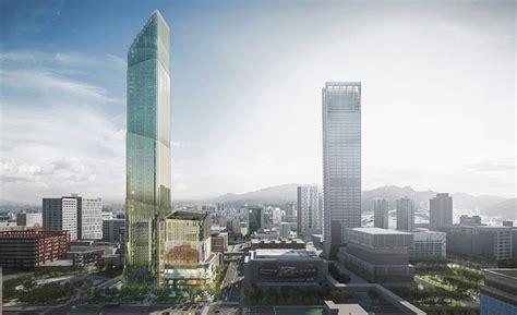 taipei sky tower  skyscraper center