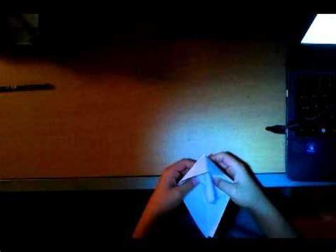 bootje vouwen vierkant papier papieren bootje vouwen met a4 en vierkant papier youtube