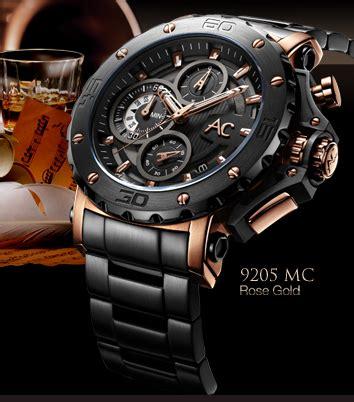 Ac 9205 Ac Collection 9206 alexandre christie collection ac 9205 semua tentang jam tangan ada disini