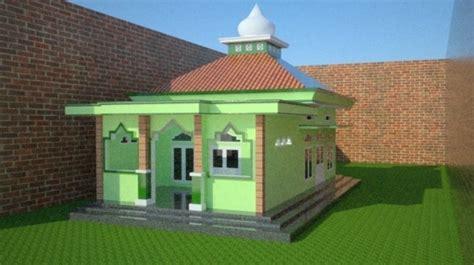 desain mushola kayu desain interior rumah dari kayu rumah en