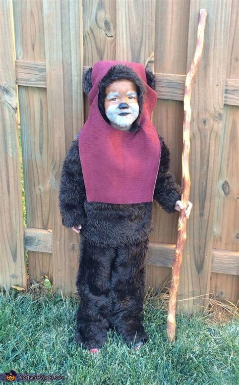 ewok costume ewok costume for boys