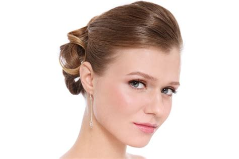 formal hairstyle for round face man best prom hairstyles for round faces beauty tips hair care