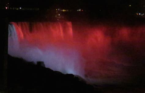 Niagara Falls Marriage Records Pinktober Celebrated In Niagara Falls