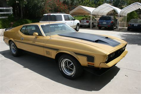 stangace20 1972 ford mustang specs photos modification info at cardomain