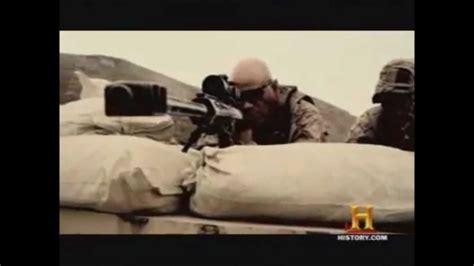sniper youtube version raccourcie de barrett 50 cal m82 sniper kill