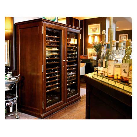 elite une gamme de meubles pour cave 224 vin eurocave
